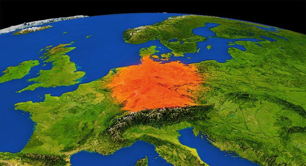Klimawandel Trifft Deutschland Schon Jetzt