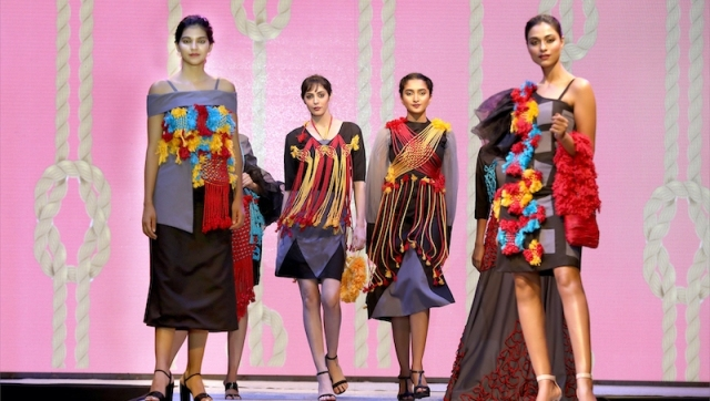 Fashion Design Rajkot Inifd Fashion Designing Institute In Rajkot