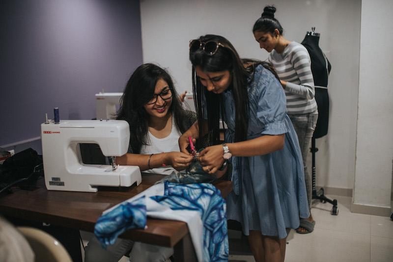 Fashion Design Rajkot Inifd Fashion Designing Institute In Rajkot